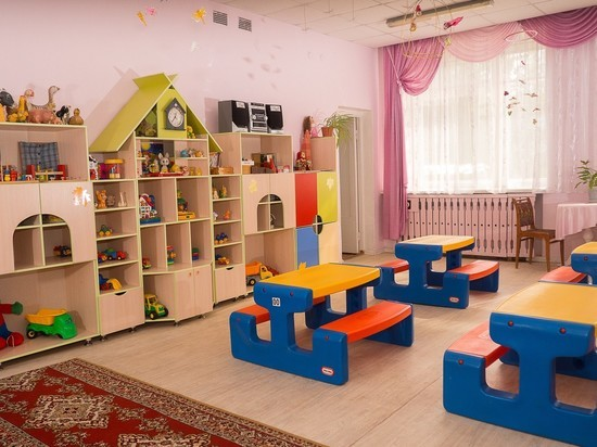 223 маленьких кировчанина пойдут в частные детские сады