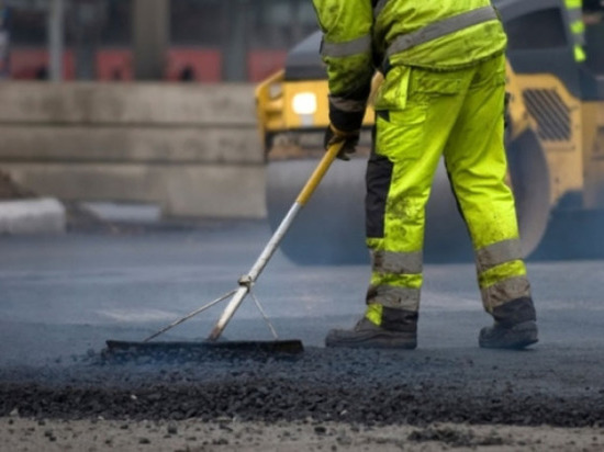 32 млн рублей выделят на ремонт улицы Рокоссовского в Пскове