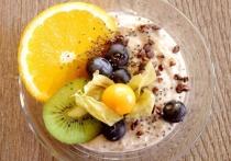Эксперты Роскачества рассказали, кому не стоит есть овсяную кашу на завтрак