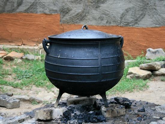 Ученые предположили, что люди варили пищу до приручения огня