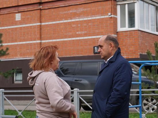 В Вологде стартовал проект городского отделения «Единой России» «Партия – это люди»