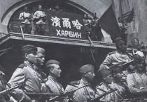 В победном 1945 году состоялось несколько победных парадов