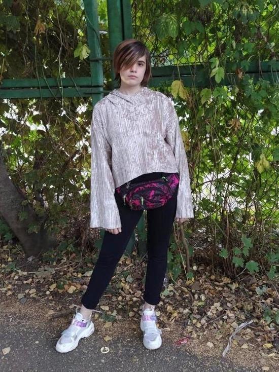 Следственные органы Ставрополя разыскивают пропавшую девочку