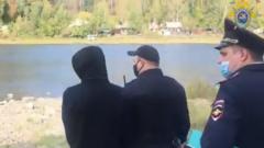 СК показал допрос ревнивого расчленителя из Междуреченска: видео
