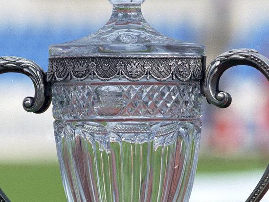 «Тамбов» обыграл «Машук-КМВ» в матче группового этапа Кубка России