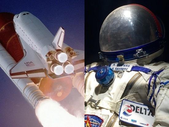Ученые нашли способ перенести длительный космический полет