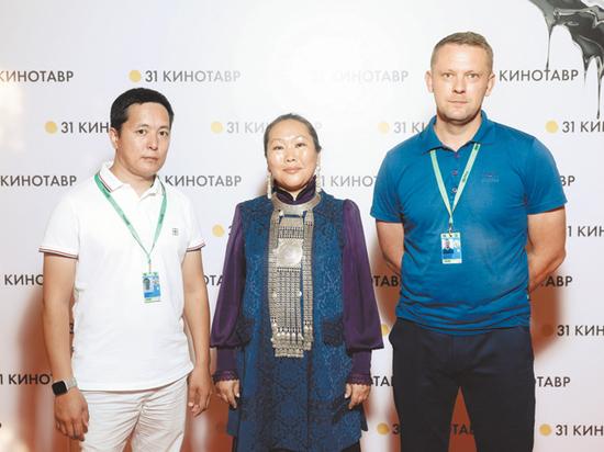 В картине Дмитрия Давыдова снялась лишь одна профессиональная актриса