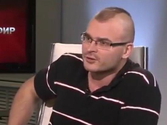 Возлюбленная «Тесака» Максима Марцинкевича рассказала о его последнем письме