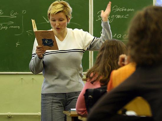 Обучение накоплению. Половина российских учителей готова копить на пенсию самостоятельно