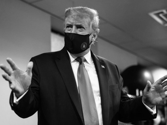 Трамп возмущен решением ВТО в пользу Пекина в споре с США