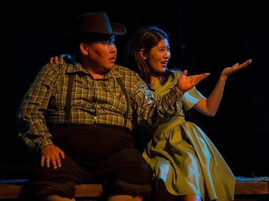 Спектакль бурятского театра «Ульгэр» получил несколько премий фестиваля «Арлекин»