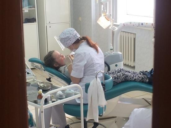 В школах Башкирии заработали стоматологические кабинеты