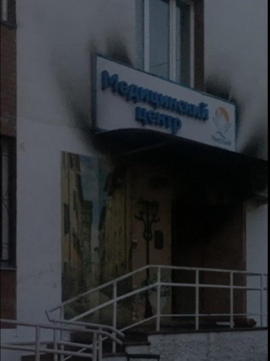 Двое пострадавших из наркоклиники Красноярска подключены к аппаратам ИВЛ