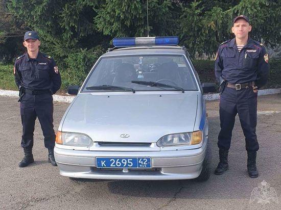 Семилетняя девочка в Юрге потерялась на улице
