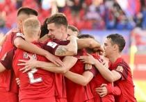 Без спортивных принципов: ФК «Енисей» засчитали техническое поражение