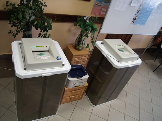 Томский избирком предоставил полиции данные об агитации в день выборов