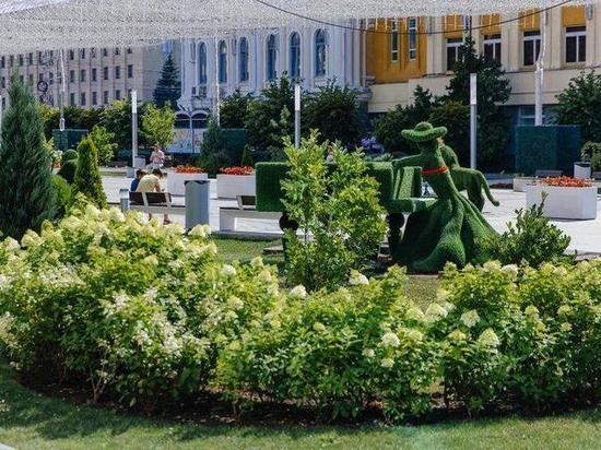 Новые арт-объекты установят в Ставрополе
