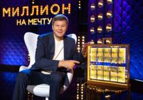 Комментатор Дмитрий Губерниев: «Я не подведу!»