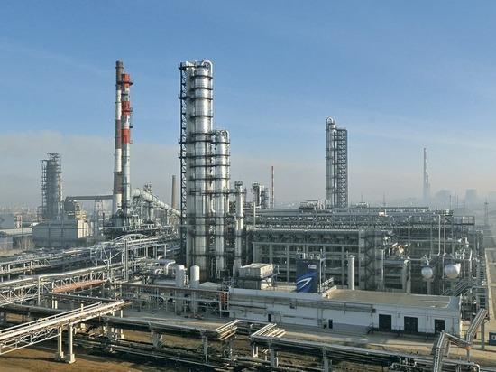 «Омский каучук» превысил нормы по выбросу  фенола в 120 раз
