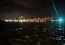 Петербург и наводнения — близнецы-братья
