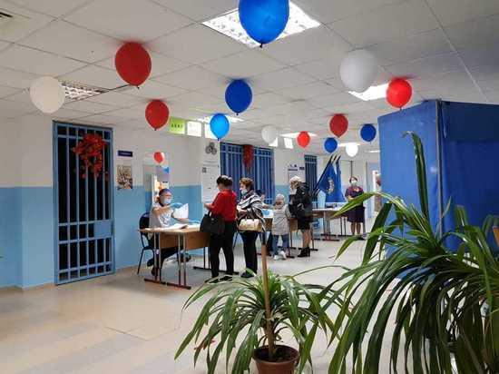 16 сентября на 152 заседании избирательной комиссии ЯНАО были подведены итоги выборов депутатов Законодательного собрания Ямало-Ненецкого автономного округа седьмого созыва