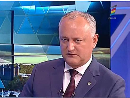 В Молдове для врачей, учителей, полицейских вакцина будет бесплатной