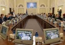 Украинские ура-патриоты одержали еще одну «громкую победу»: парламент Нэзалэжной провалил законопроект №3717, допускающий обучение иностранных студентов в украинских вузах на русском языке