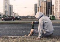Сколько литров спиртного употребляют жители Красноярского края