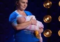 Многодетная мать-одиночка из Псковской области попытается выиграть миллион на шоу с Яной Рудковской