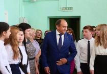 Глава Муравленко досрочно ушел в отставку