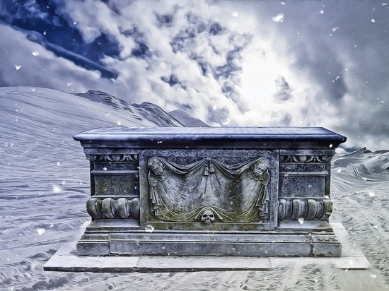 Британские ученые обнаружили необычные гробницы Каменного века