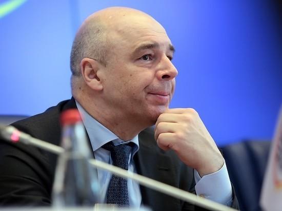 Силуанов: военным проиндексируют зарплаты в 2021 году