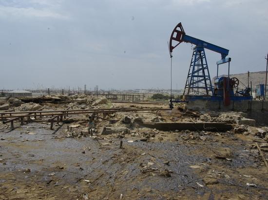 ООО «Нефть-Сервис» обвиняют в загрязнении почвы