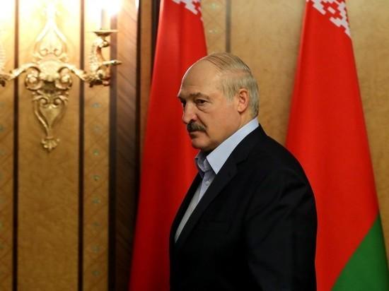 Европарламент не признал Лукашенко президентом Белоруссии
