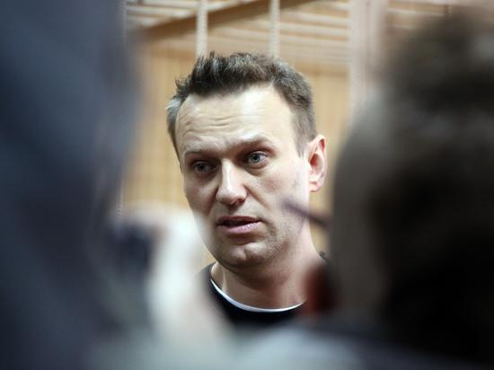 """Европарламент потребовал заблокировать """"Северный поток 2"""" из-за Навального"""