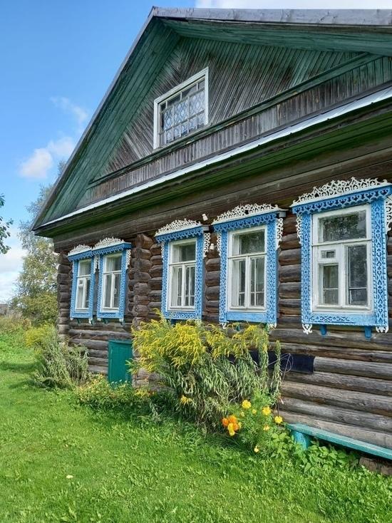 В Тверской области голосуют за самый красивый дом