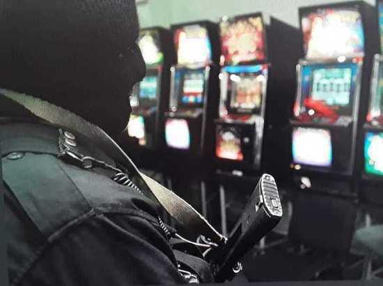 Предприимчивый дагестанец держал подпольное казино