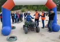 В Ноябрьске пройдут городские соревнования по мотобиатлону
