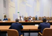 Депутат гордумы Ноябрьска Виктор Гордиенко досрочно сложил полномочия