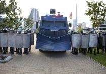 В тюрьмах Белоруссии находятся 68 политических заключенных