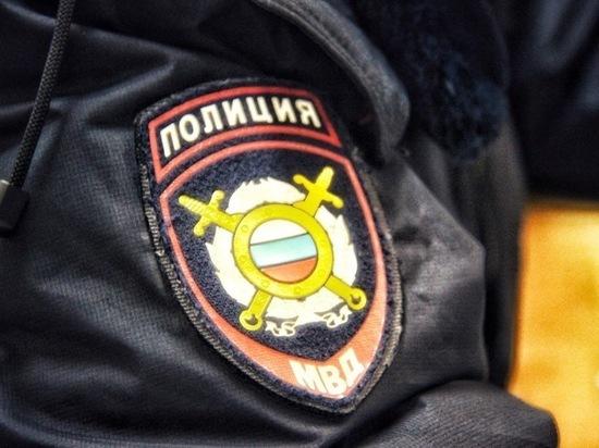 Прохожий стал жертвой грабителя в Тверской области