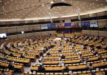 Европарламен обнародовал резолюцию, в которой требует наложить на Россию дополнительные санкции в связи с отравлением Алексея Навального