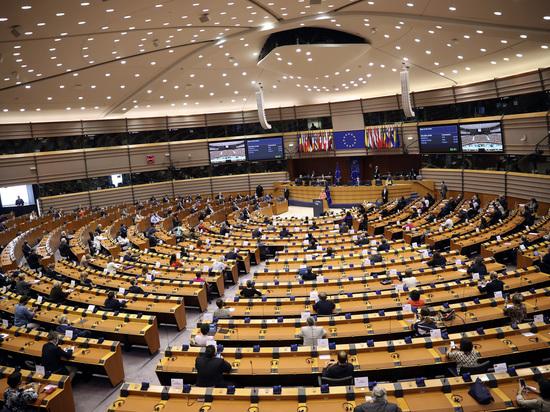 Требования депутатов ЕС о полной остановке газопровода могут остаться лишь на бумаге
