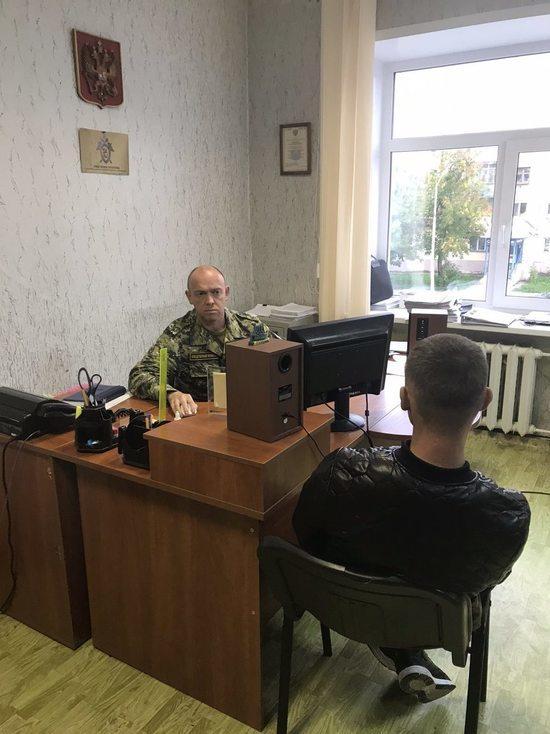 В Соликамске задержан пермяк, подозреваемый в особо тяжком преступлении в отношении ребенка