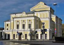 Белорусскому Национальному академическому театру им