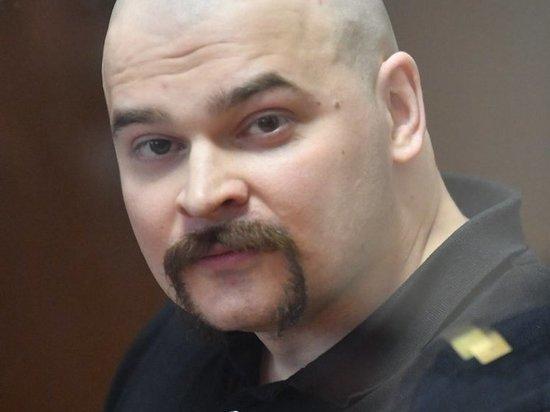 В 8 часов утра 16 сентября 2020 года в камере СИЗО № 3 Челябинска быд найден мертвым Максим Марцинкевич по прозвищу Тесак