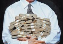 Поступления от повышения подоходного налога «для богатых» учтены в новом федеральном бюджете