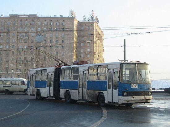 Началось восстановление уникальной ретро-машины для коллекции городского пассажирского транспорта