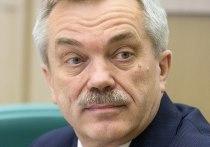Белгородский губернатор Евгений Савченко ушел в отставку