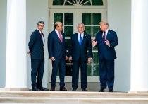 В чем значимость мирного договора между Бахрейном и Израилем?